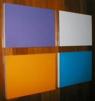 喷涂铝板,彩色铝板
