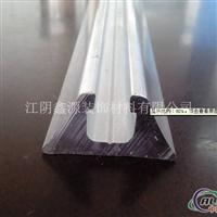 铝合金工业型材供应