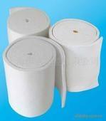 管道保温用普通硅酸铝陶瓷纤维毯
