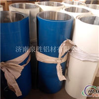 彩色铝卷优质供应,济南泉胜铝材