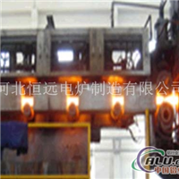 鋁棒中頻調質生產線