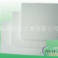 硅酸铝保温材料陶瓷纤维毡
