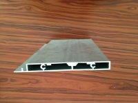 6系铝合金挤压型材