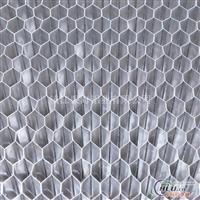 专业生产蜂窝铝箔