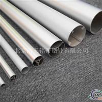 圆管铝型材