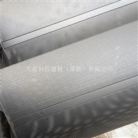 供应铝合金梭型百叶