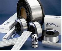 進口鋁焊絲 美國阿克泰克AlcoTec4047鋁焊絲