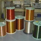 铜包铝线产品用途、6061挤压铝线