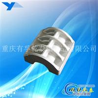 铝合金纺机锻件
