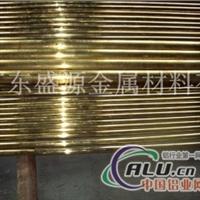 QAl7耐磨铝青铜棒QAl7铝青铜棒