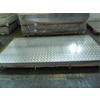 进口6005铝板拉丝铝板价格
