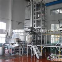 供應鋁合金集中熔化爐