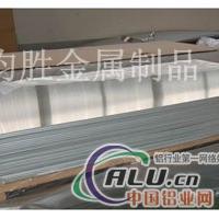 6181铝板硬度与6061铝板硬度