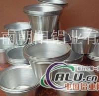 廣東供應容器用3003鋁圓片價格