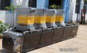 济南塑钢无缝焊接机