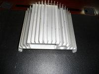 铝工业铝型材 工业加工