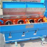 供應各類型銅鋁拉絲機