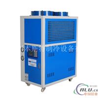 風冷式冰水機工業冰水機