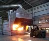 Rectangular Aluminum Melting Furnace