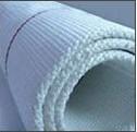 超浓相输送铝粉沸腾板透气布
