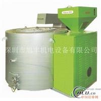 生物质熔铝炉生物质加热炉