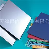 彩涂鋁板 層面噴涂、滾涂