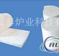 1260℃标准型硅酸铝陶瓷纤维毯