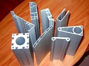 铝方通 铝方管 矩形管 角铝