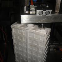 供应蓄电池热板焊接机