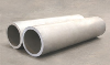6A02Seamless Pipe