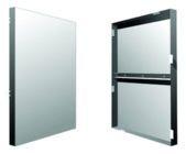 铝单板规格 铝单板幕墙施工妄图