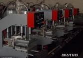塑鋼4點焊接機