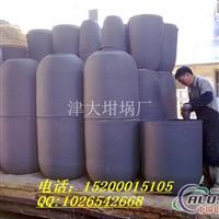 供应熔锌石墨坩埚,质量稳定!