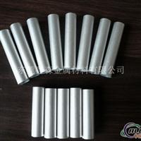 6063氧化铝管铝方管