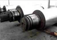 供应轧机铸轧辊