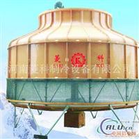 河南200T冷却塔圆形冷却塔