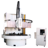 CK5126E CNC Single-Column Vertical Lathe