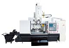 YM-CK5112Epro Semi-closed CNC Single Column Vertical Lathe