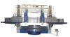 DVTCK5250 CNC Double Column Vertical Lathe