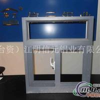 中国大陆唯独一家台湾高气密门窗型材生产厂家