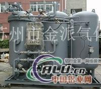 熔铝炉配套制氮机