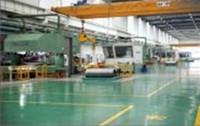 铝冷轧机生产线成套设备