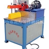 供应型材锯切机