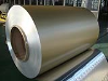Aluminum Coated Sheet and Coil