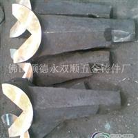 翻砂铸铝铸造机械加工