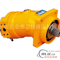 弗兰特LA7V型液压柱塞泵