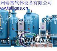 化工行业专项使用制氮机厂家