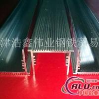 加工铝合金型材 异形铝材 异形管材 电子散热器民用建材