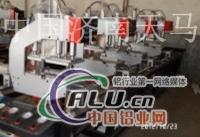 武汉塑钢焊接机哪里卖四位焊