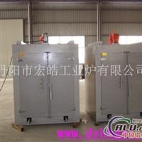 45KW热风循环电阻炉